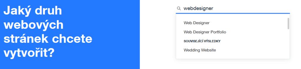 Wix návod - tvorba vo Wix ADI