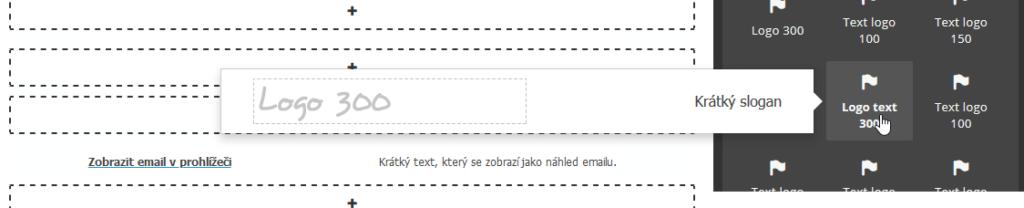Recenzia na SmartEmailing návod ako vytvoriť emailovú šablónu časť 5