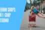 Facebook Shops predstavenie novej e-shop platformy