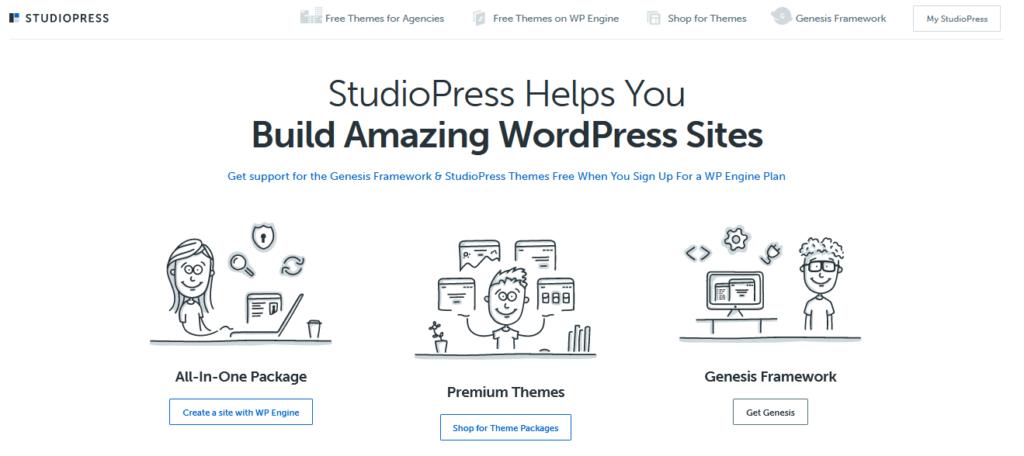 Recenzia StudioPress čo to je?