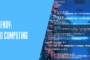 IT trendy: cloud computing