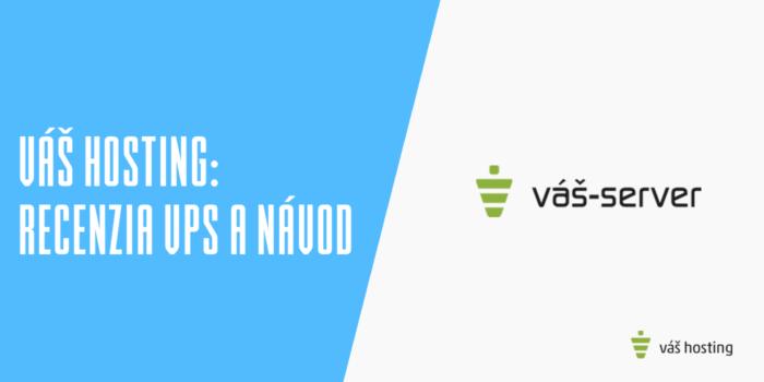 Váš Hosting VPS Centrum recenzia a návody