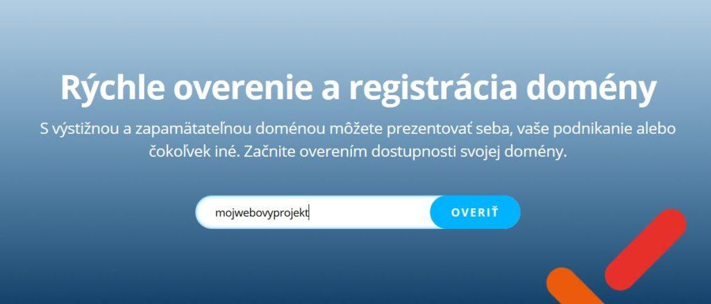 WY recenzia registrácia domény I.