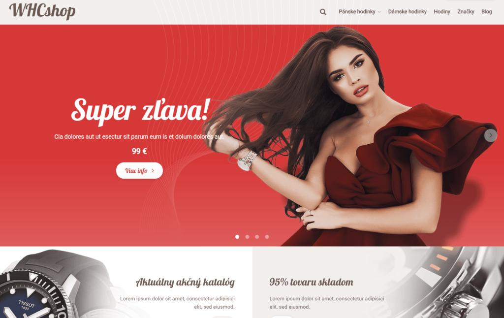 Recenzia UpGates založenie e-shopu finálny obchod