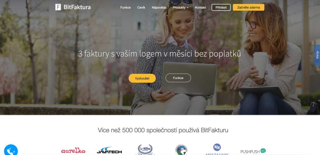 BitFaktura.cz