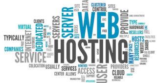 Webhosting cloud