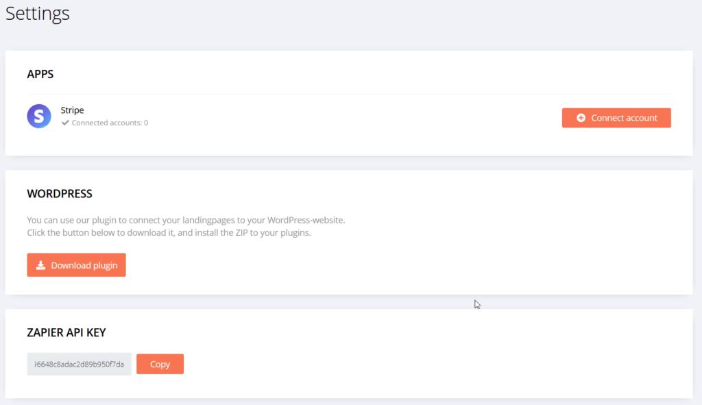 Recenzie Fastpages.io integrácie a generovanie API